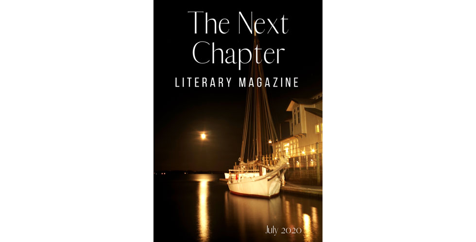 The Next Chapter Literary Magazine