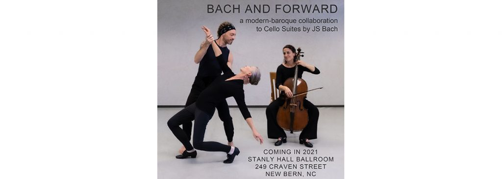 Bach and Forward - Atlantic Dance Theatre
