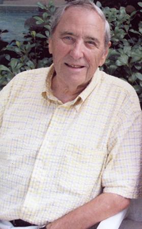 George F. Geraghty, Jr.