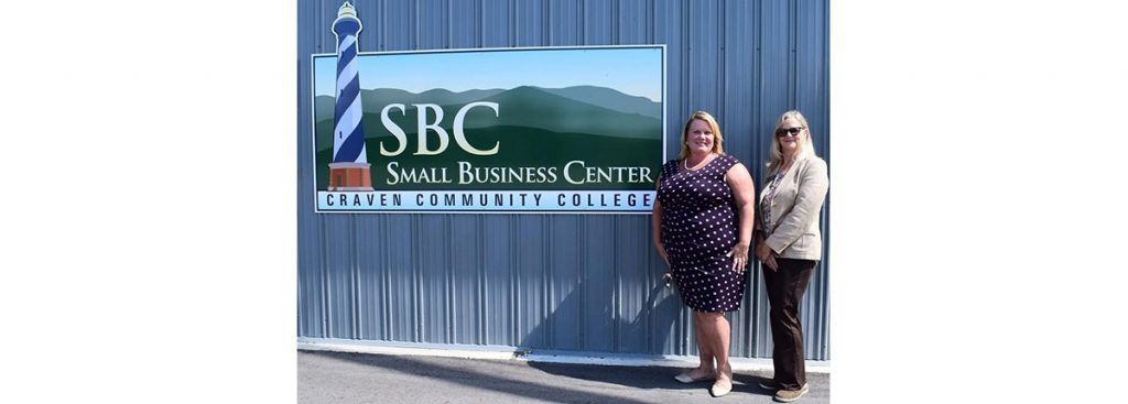 Small Business Center - Craven Community College