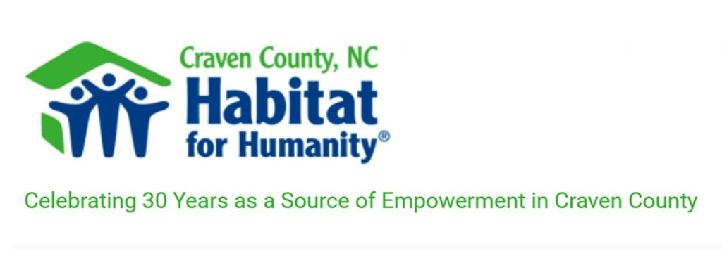 Craven County Habitat for Humanity