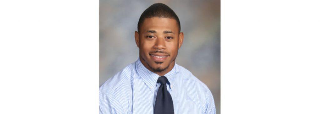 Principal Montrell Lee