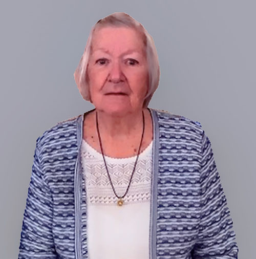 Ann Woodruff