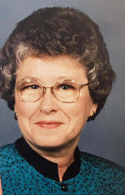 Maxine Keel Tingle Tyndall