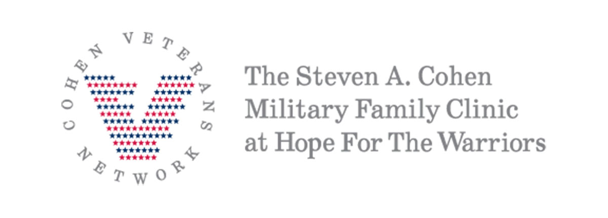 Steven A. Cohen Military Family Clinic