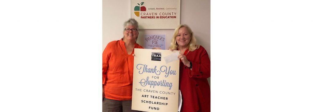 Twin Rivers Artists Association Grant