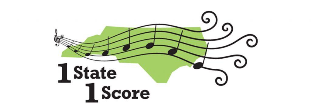 1 State 1 Score