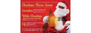 NBCT Christmas Movie Series