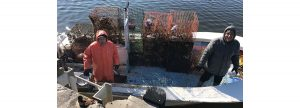 Lost Fishing Gear Recovery Project