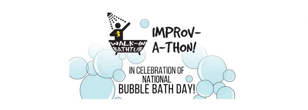 Walk-In Bathtub Improv