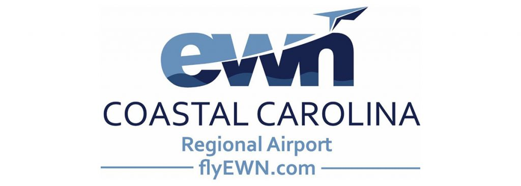 Coastal Carolina Regional Airport (EWN)