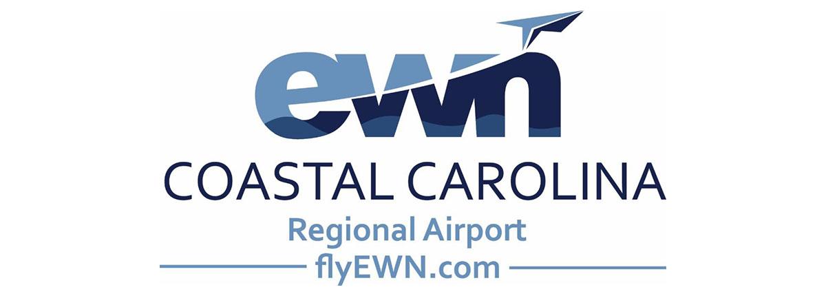 Coastal Carolina Regional Airport (EWN)