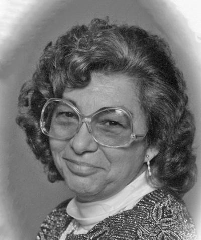 Marie Openshaw
