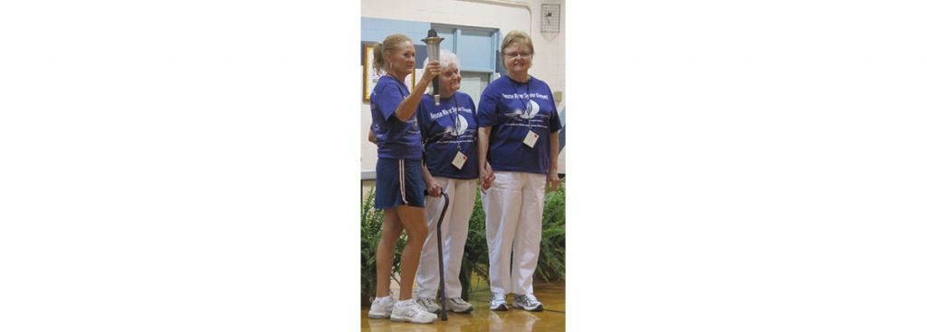 Neuse River Senior Games