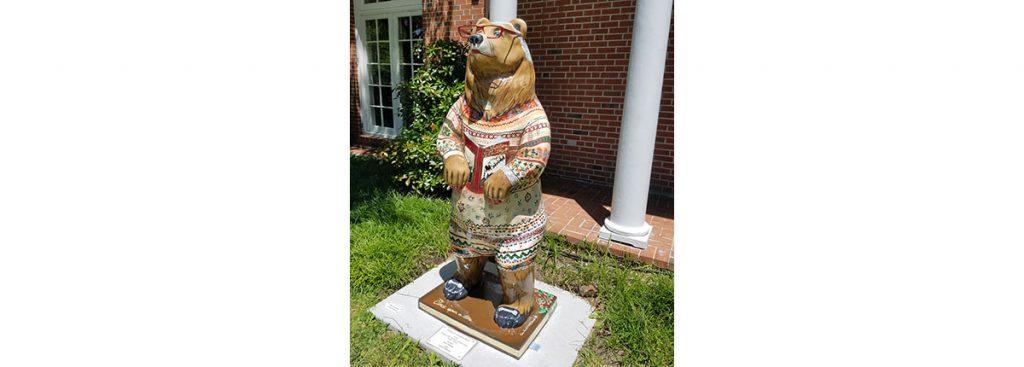Elinor Hawkins Bear