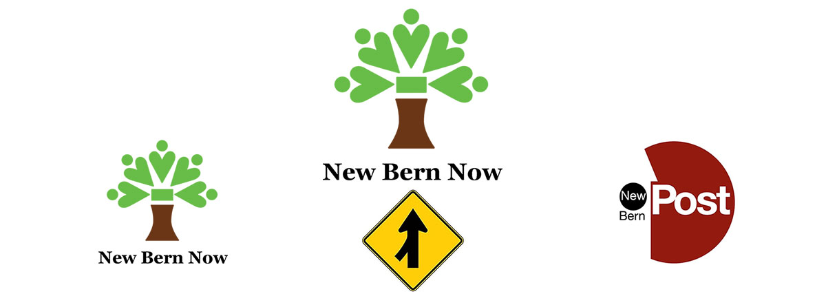 New Bern Now and New Bern Post Merge