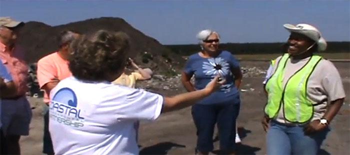 Tuscarora Landfill
