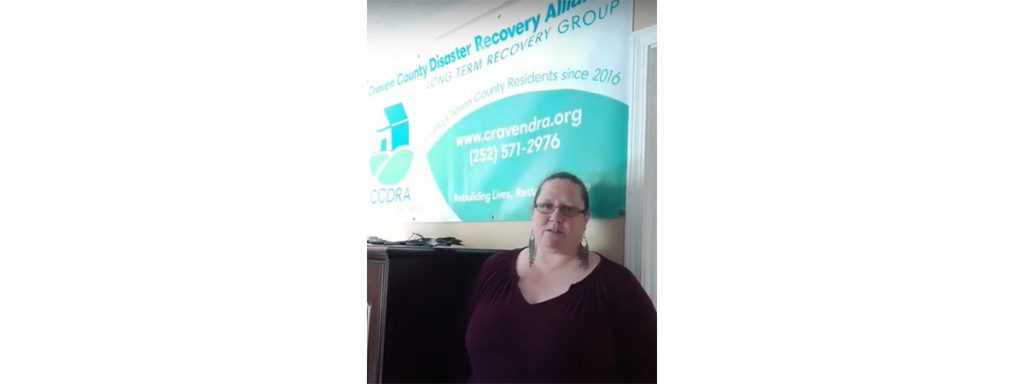 Craven County Disaster Recovery Alliance
