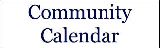 New Bern Calendar