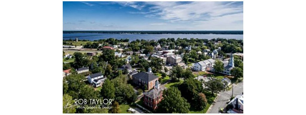 New Bern by Rob Taylor Photography