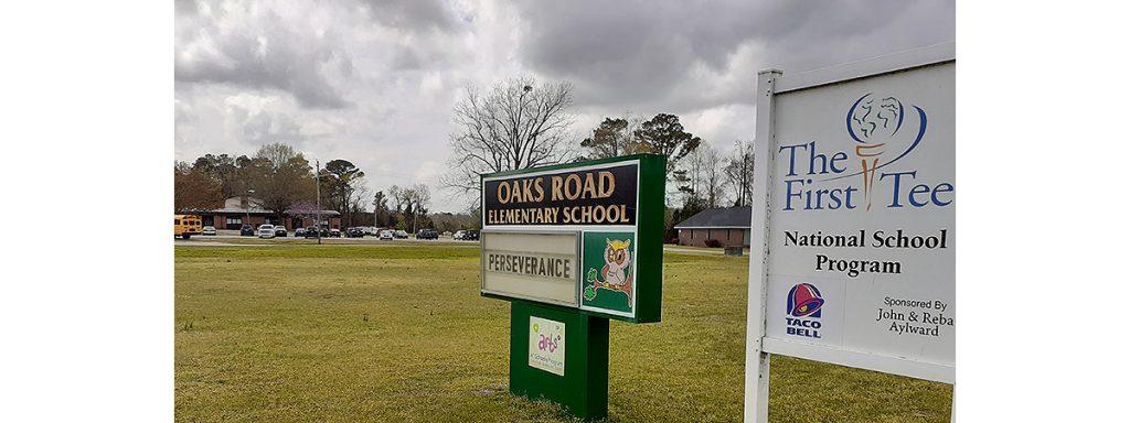 Oaks Road Elementary