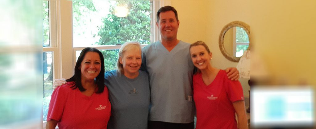 Kincaid and Purvis Family Dentistry