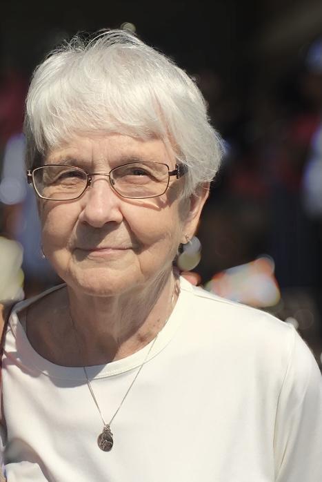 Lois Jones