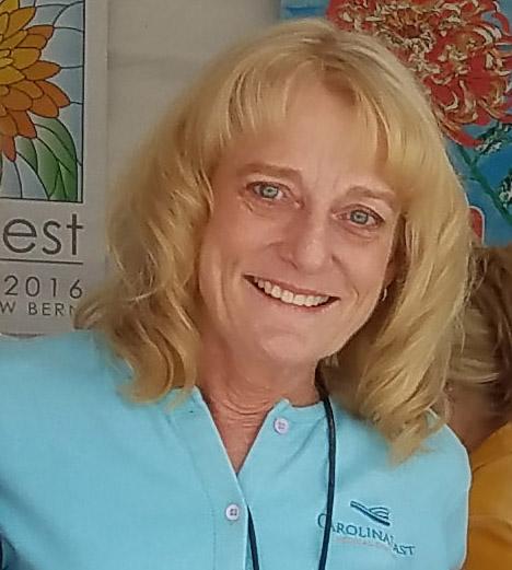 Megan McGarvey