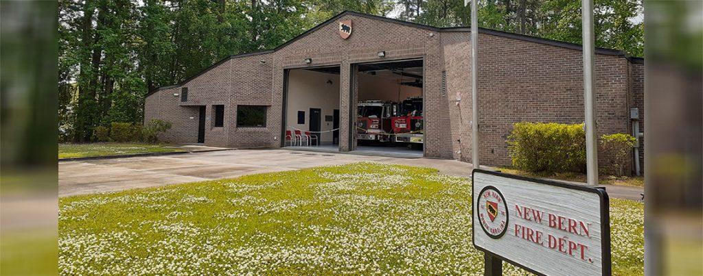 New Bern Fire Department