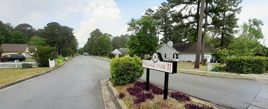 Village Park II