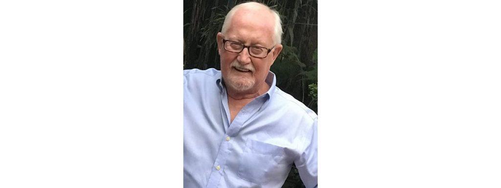 Writer and Artist Jerry Scott
