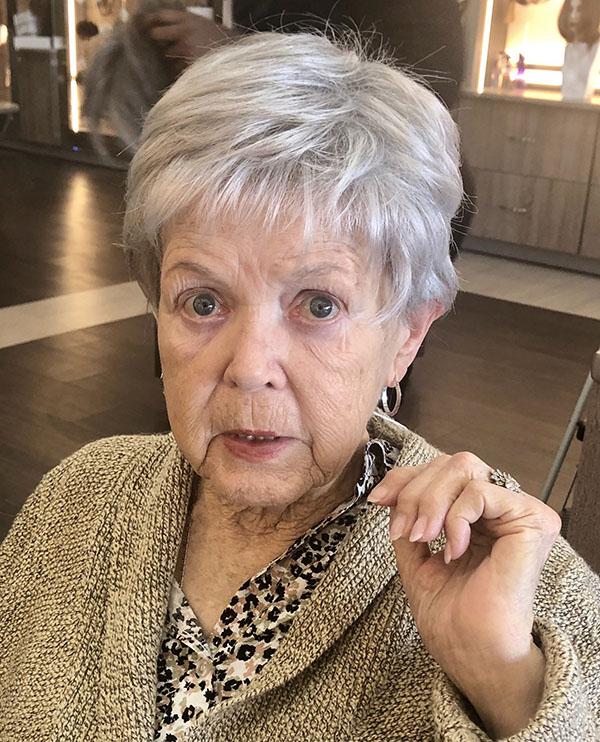 Hazel Magee