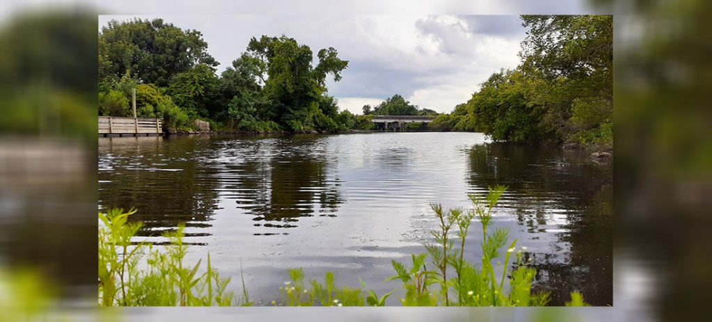 Lawson Creek Bridge