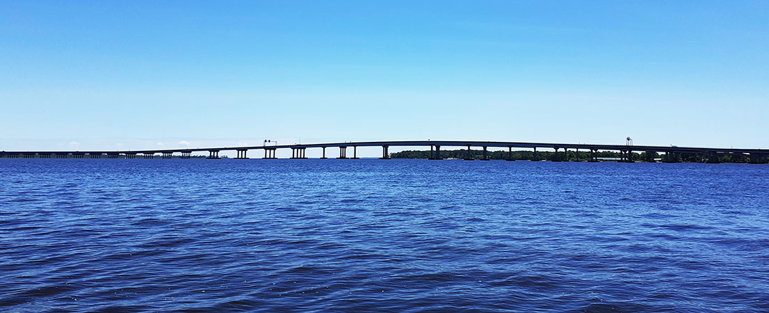 Neuse River Bridge