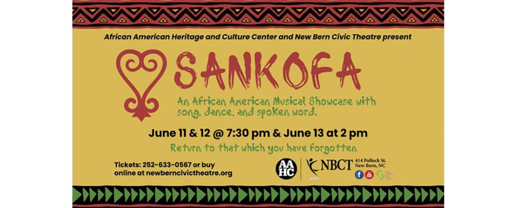 Sankofa African American Musical Showcase