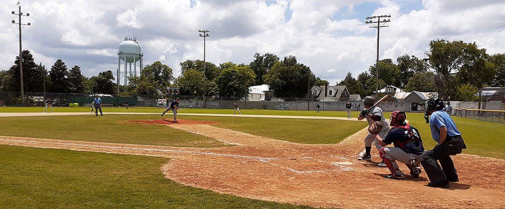 East Carolina Amateur Baseball