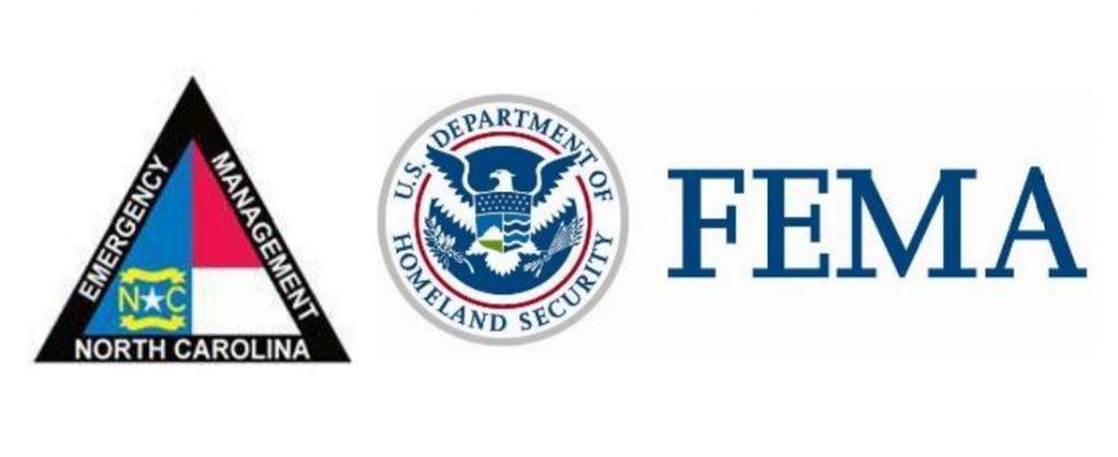 FEMA and NC Emergency Management