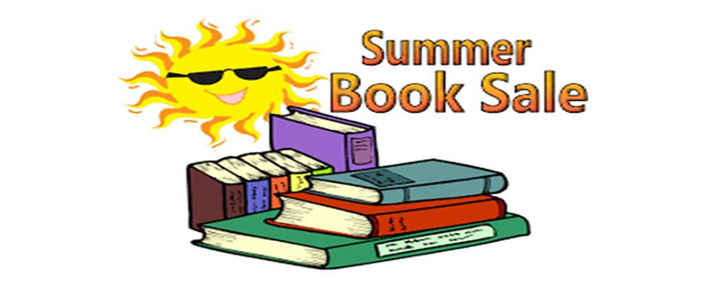 Havelock Library Book Sale