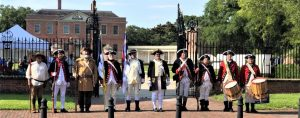 NC Sons of the American Revolution - New Bern Chapter