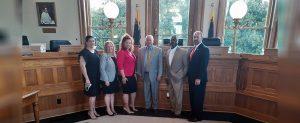 New Bern Board of Aldermen