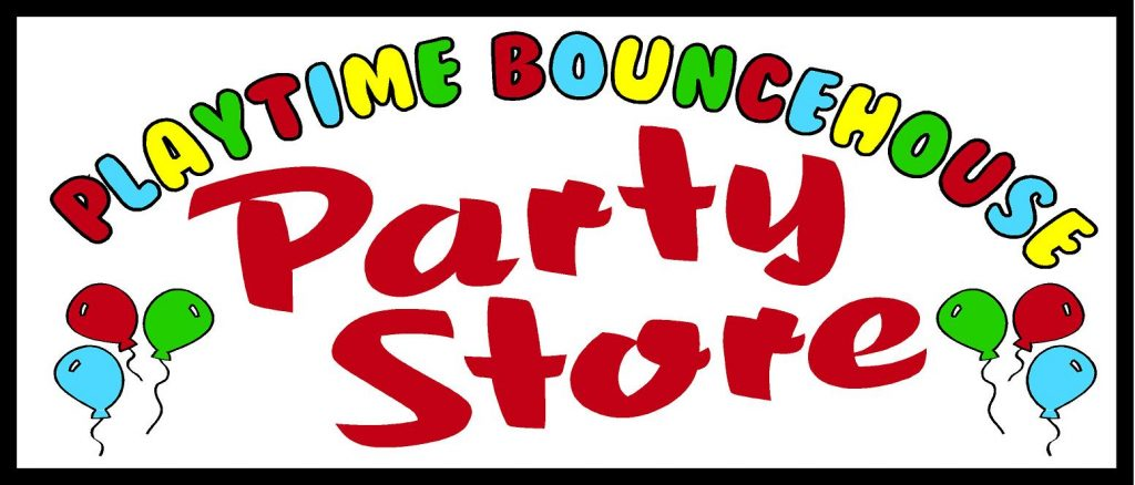 Playtime BounceHouse Party Store