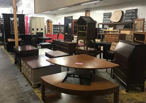 Mall Furniture