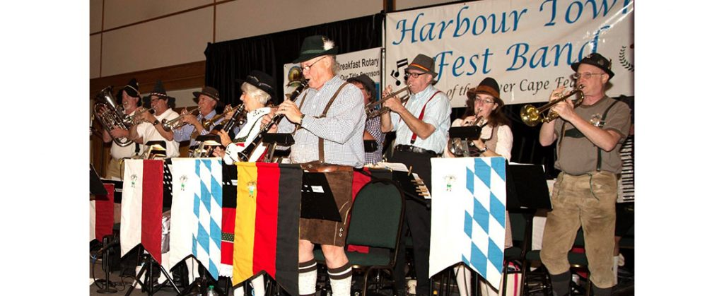 Harbour Towne Fest Band