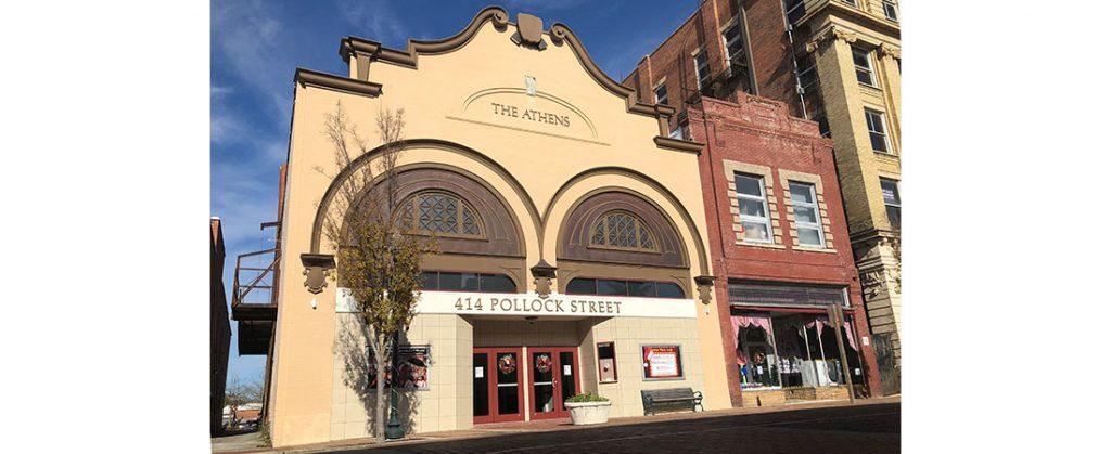 New Bern Civic Theatre