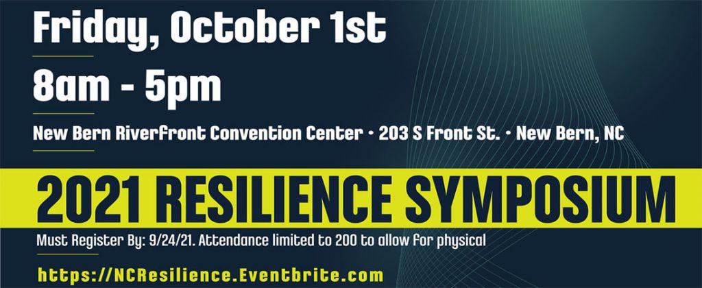 Resilience Symposium