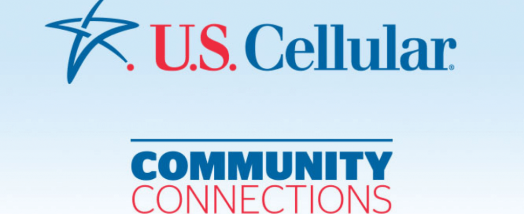 US Cellular Community Connections logo