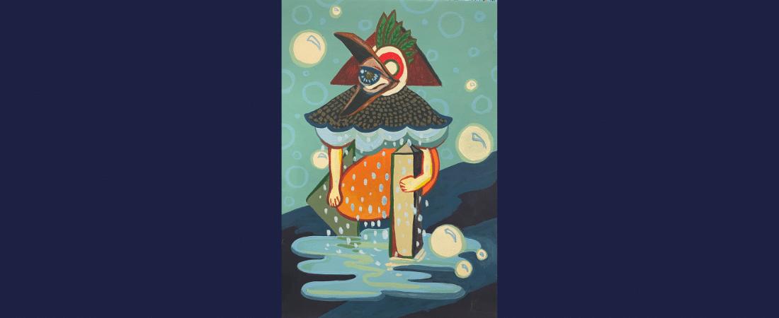 Elemental Creatures by Ashley McDaniel