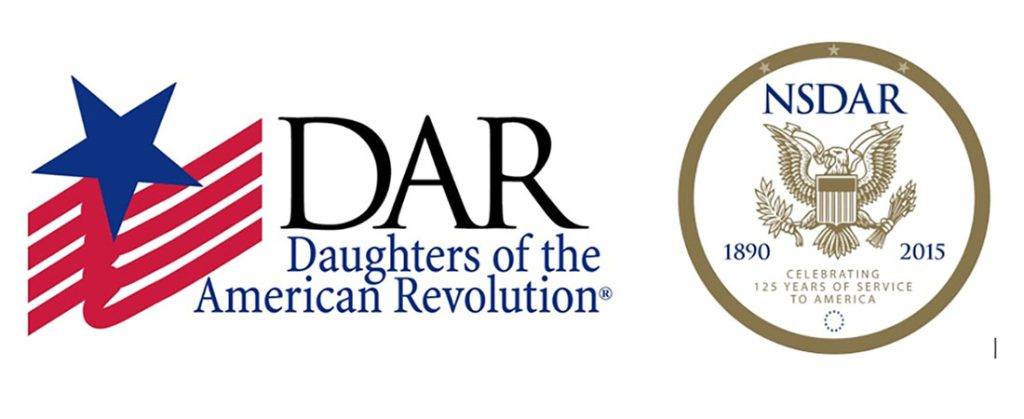 National Society Daughter of the American Revolution