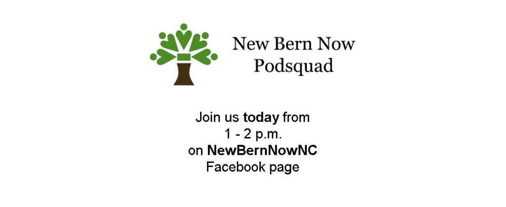 New Bern Now Podsquad