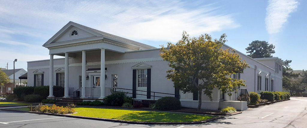 Pollock-Best Funerals & Cremations in New Bern, NC